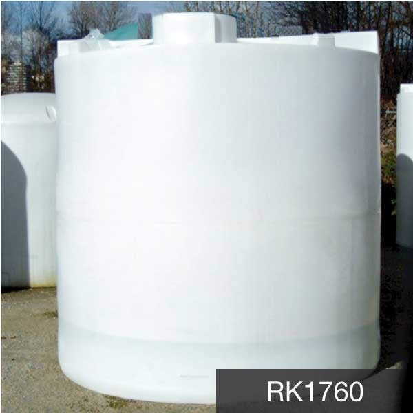 Vancouver Island Precast - Plastic Products - RK1760