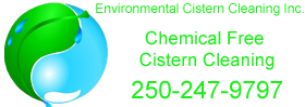 Environmental Cistern Cleaning Inc.