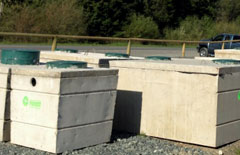 Vancouver Island Precast - Concrete Products